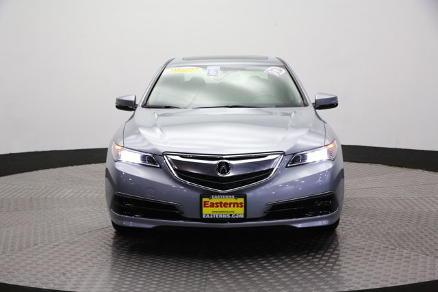 2017 Acura TLX for sale 124086 1