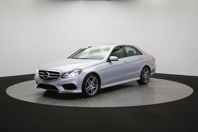 2016 Mercedes-Benz E-Class for sale 123765 52