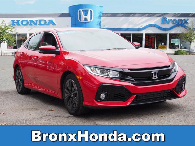 Used 2017 Honda Civic Hatchback in Bronx, NY