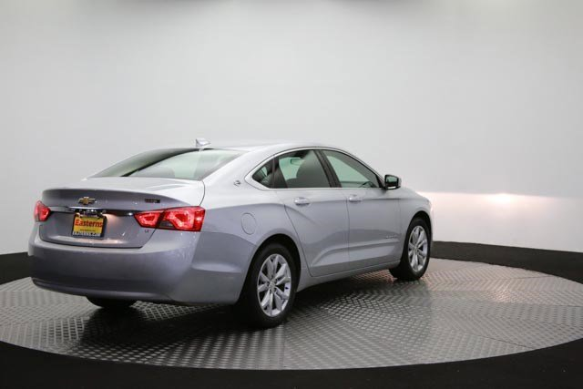 2018 Chevrolet Impala for sale 122677 36