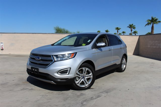 Used 2018 Ford Edge in Mesa, AZ