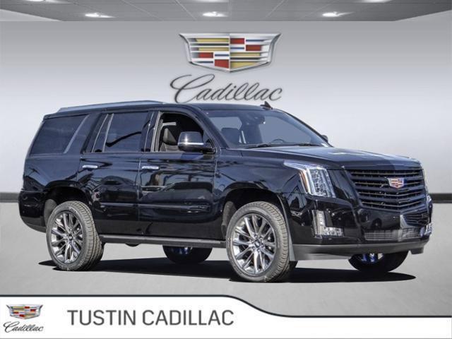 2020 Cadillac Escalade Platinum 4WD 4dr Platinum Gas V8 6.2L/376 [12]