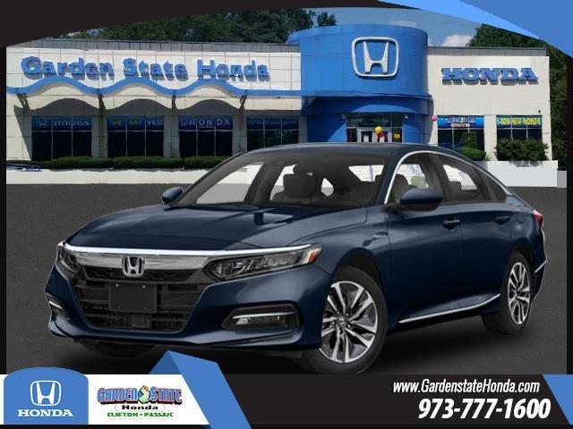 2020 Honda Accord Hybrid EX