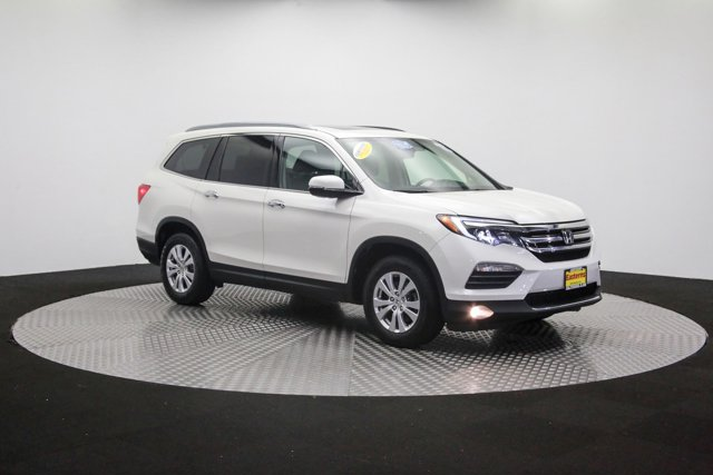 2017 Honda Pilot for sale 121273 48