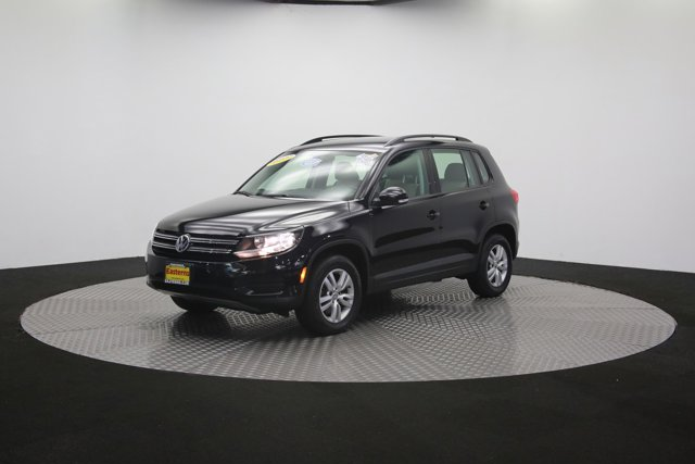 2017 Volkswagen Tiguan for sale 121009 64