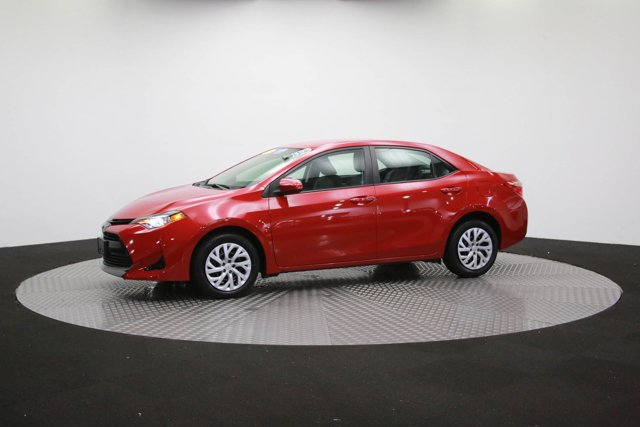 2017 Toyota Corolla for sale 124109 53