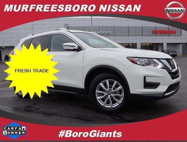 Used 2020 Nissan Rogue in Murfreesboro, TN