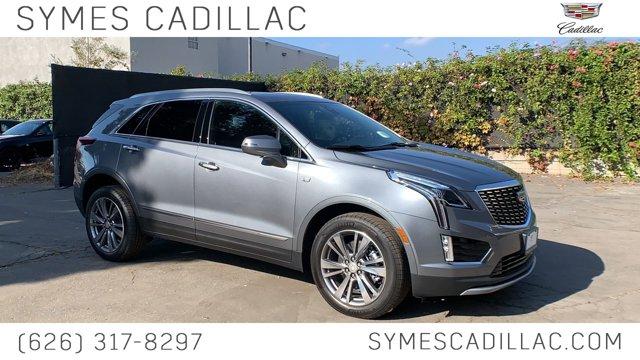 2021 Cadillac XT5 FWD Premium Luxury FWD 4dr Premium Luxury Gas V6 3.6L/222 [1]
