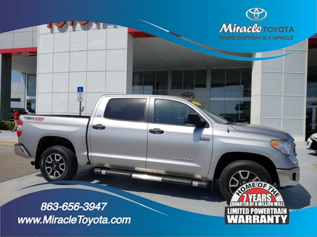 Used 2016 Toyota Tundra in Haines City, FL