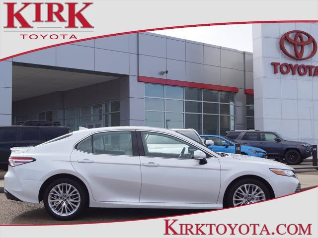 Used 2019 Toyota Camry in Grenada, MS