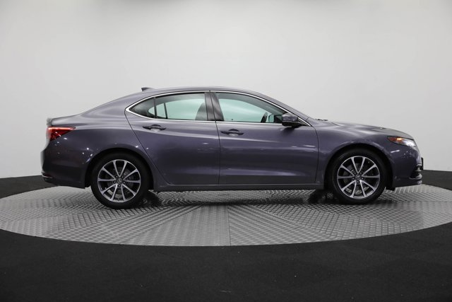 2017 Acura TLX for sale 124411 3