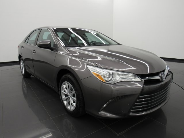 Used 2017 Toyota Camry in Baton Rouge, LA