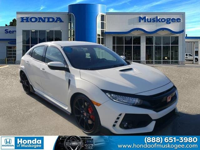 Used 2017 Honda Civic Type R in Muskogee, OK