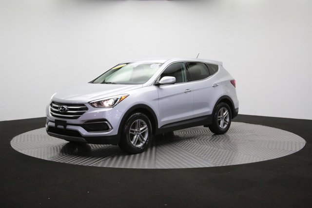 2018 Hyundai Santa Fe Sport for sale 123478 51