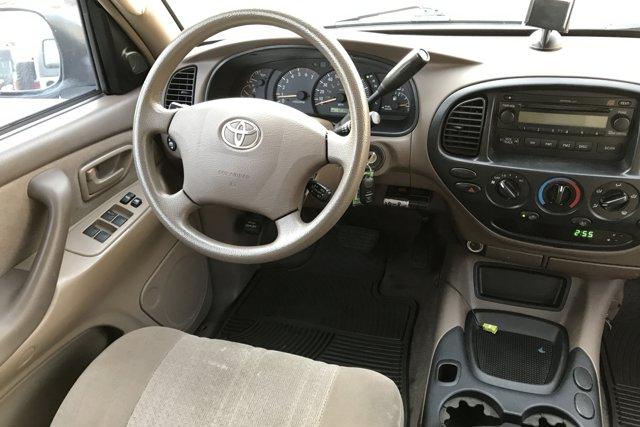 Used 2004 Toyota Tundra DoubleCab V8 SR5