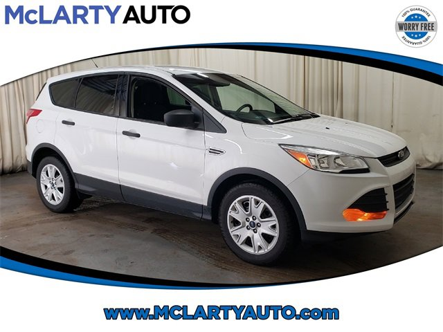 Used 2016 Ford Escape in , AR