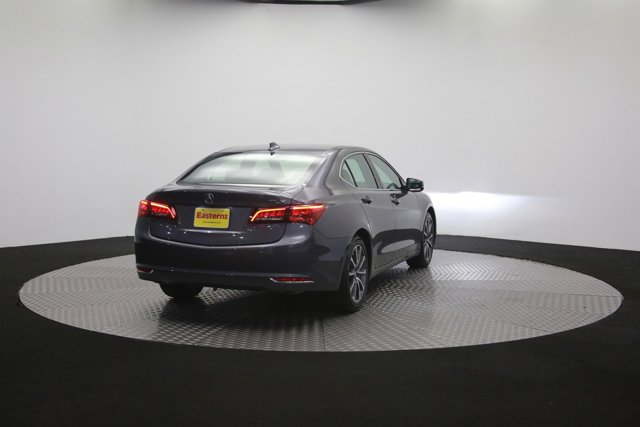2017 Acura TLX for sale 121021 34