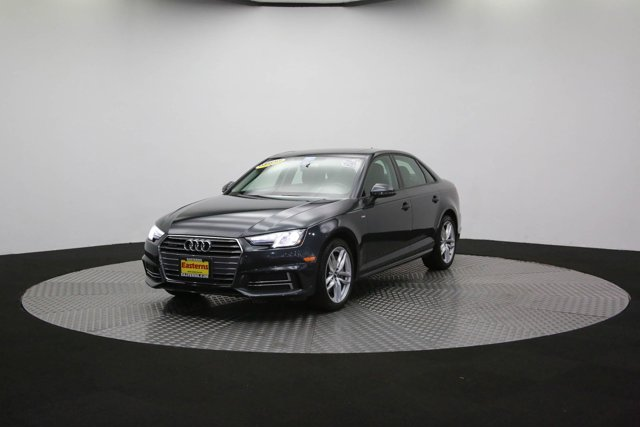 2017 Audi A4 for sale 125212 52