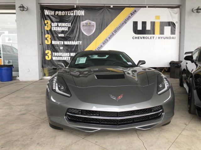 4 Used Chevrolet Corvette in Stock in Torrance, Long Beach and