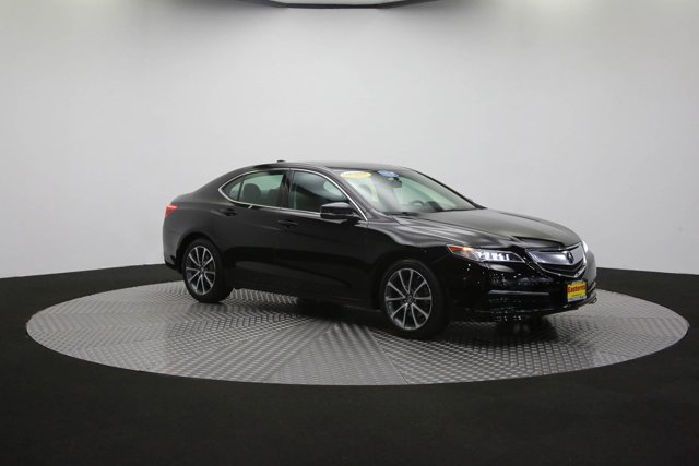 2017 Acura TLX for sale 125292 44
