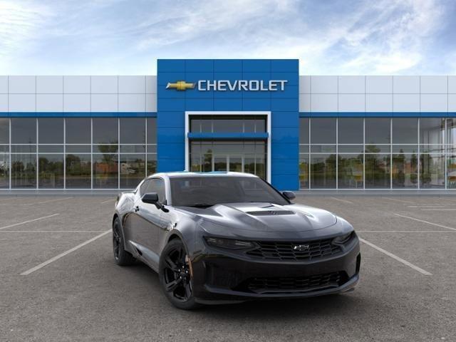 2020 Chevrolet Camaro LT1