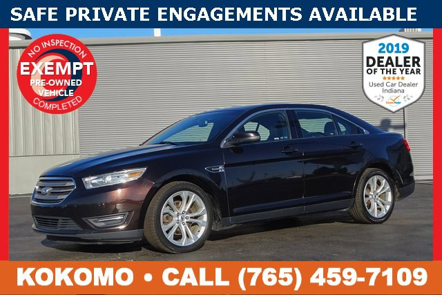 Used 2013 Ford Taurus in Indianapolis, IN