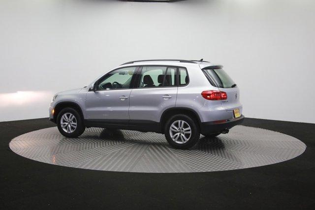 2017 Volkswagen Tiguan for sale 121318 55