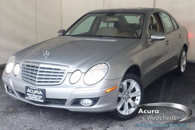 Used 2009 Mercedes-Benz E-Class in Larchmont, NY