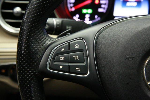 2016 Mercedes-Benz C-Class for sale 123477 14