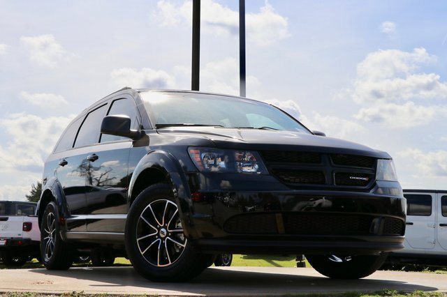 Used 2018 Dodge Journey in , TX