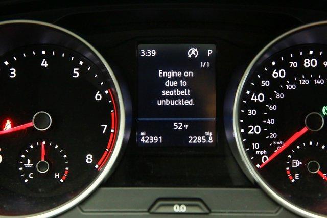 2018 Volkswagen Tiguan for sale 122991 15
