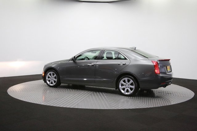 2016 Cadillac ATS for sale 123787 54