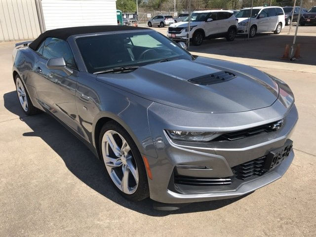 Used 2020 Chevrolet Camaro in Conroe, TX