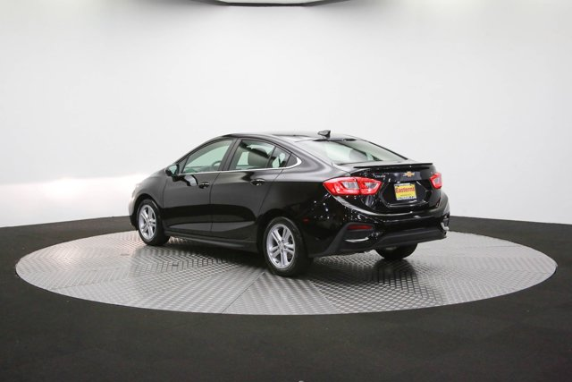 2016 Chevrolet Cruze for sale 124682 62