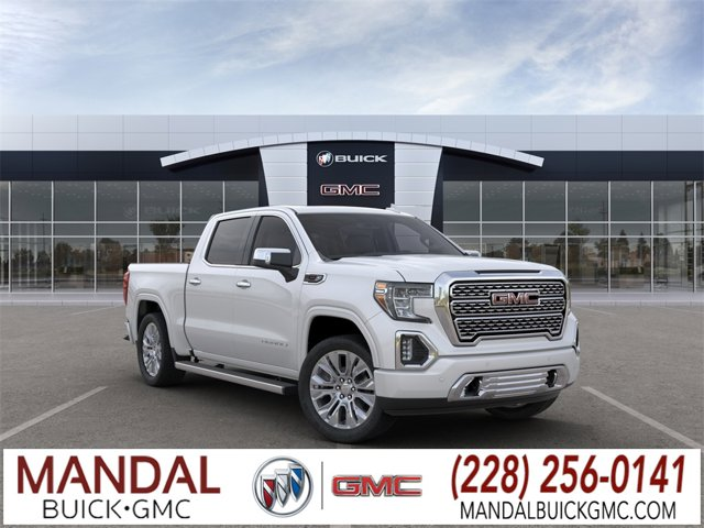 New 2020 GMC Sierra 1500 in D'Iberville, MS