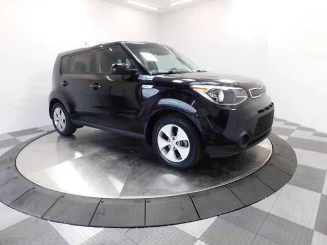 Used 2015 KIA Soul in Franklin, TN