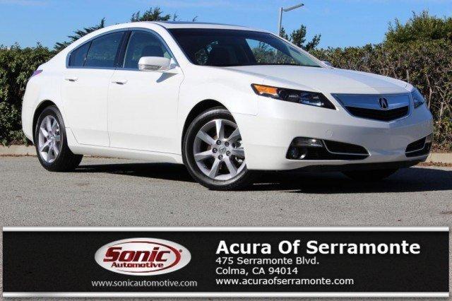 New 2014 Acura TL in , CA