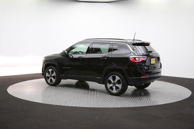 2017 Jeep Compass for sale 124489 59