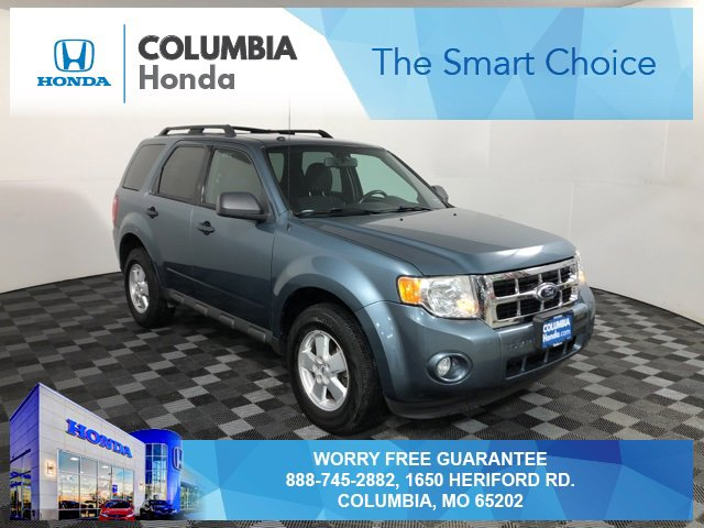 Used 2010 Ford Escape in Columbia, MO