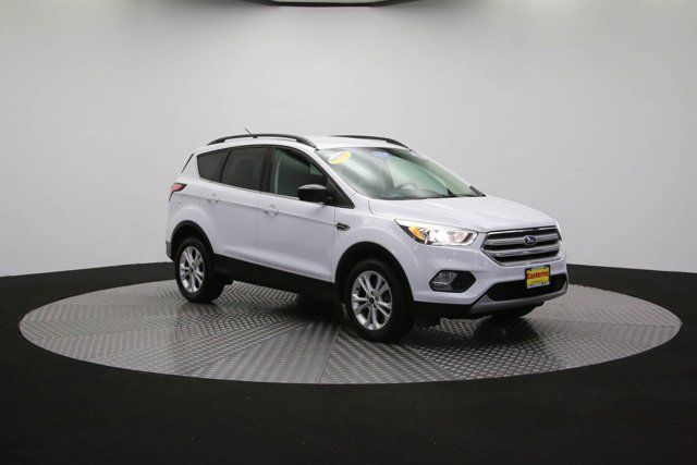 2018 Ford Escape for sale 124834 45