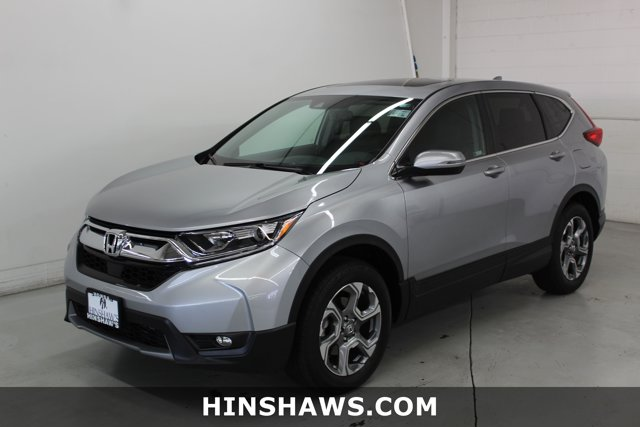 Used 2018 Honda CR-V in , AL