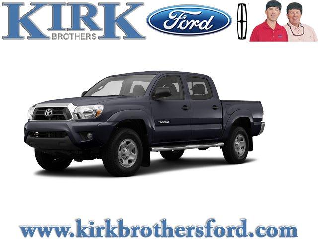 Used 2014 Toyota Tacoma in Grenada, MS