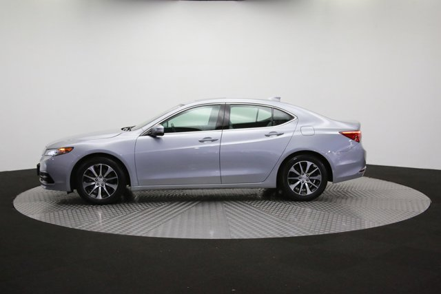 2017 Acura TLX for sale 124543 55