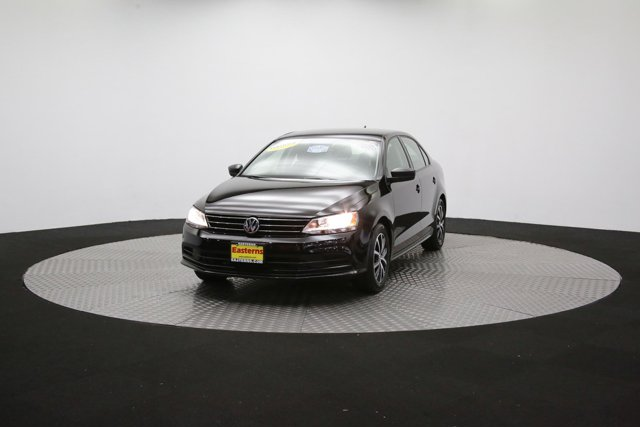 2016 Volkswagen Jetta for sale 122930 48