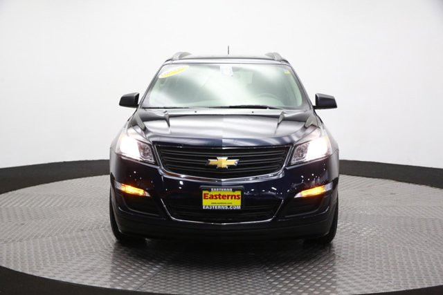 2017 Chevrolet Traverse for sale 123458 1