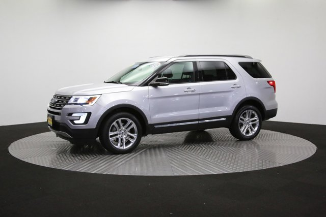 2017 Ford Explorer for sale 123710 53