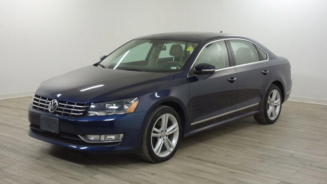 Used 2013 Volkswagen Passat in St. Louis, MO