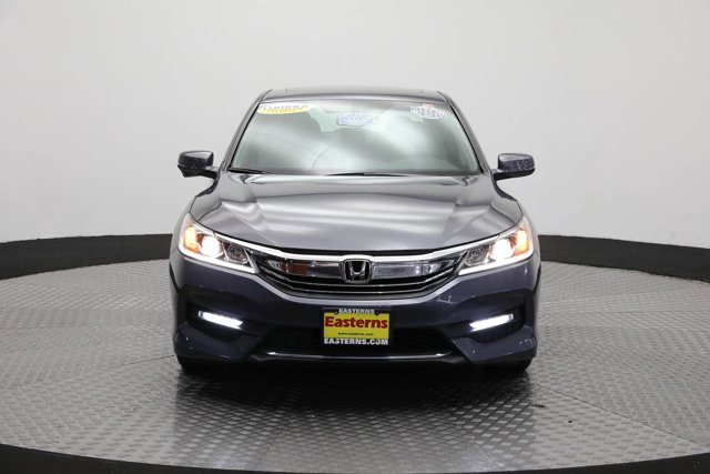 2017 Honda Accord for sale 124815 1