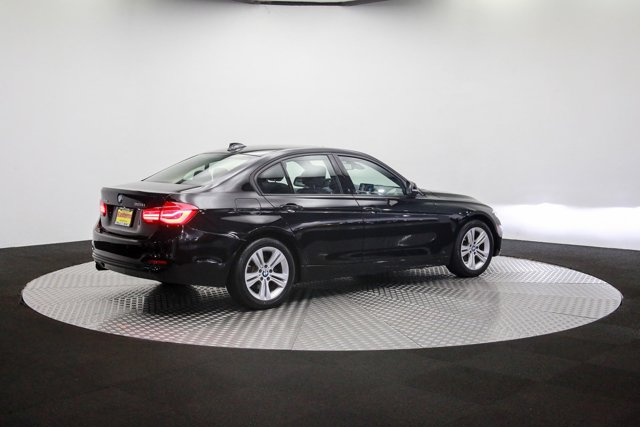2016 BMW 3 Series for sale 121986 38