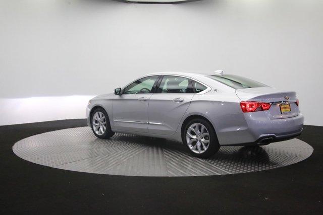 2018 Chevrolet Impala for sale 121701 56